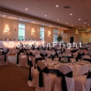 130x130 sq 1389843133907 lighted head table with overlay