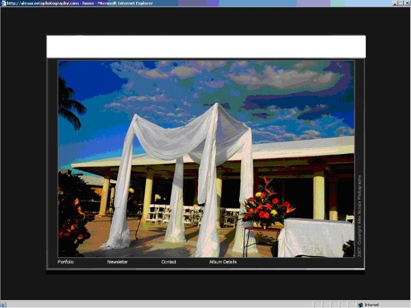 photo 2 of South Florida Weddings Wedding Officiants, Chuppah Rentals, Wedding Arches