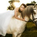 130x130 sq 1253113118726 ottawahorsetrashweddingdress5