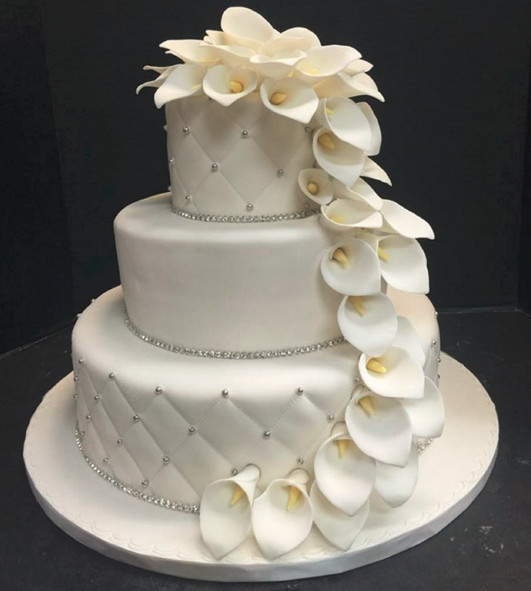 wedding cakes in miami paz cakes miami fl wedding cake 24703
