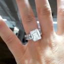 130x130 sq 1423167990791 emerald cut michael m ring