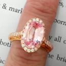 130x130 sq 1423180062899 pink oval sapphire 02