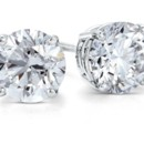 130x130 sq 1423182681196 diamond studs