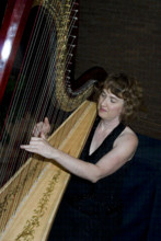 220x220 1375921995580 lorraine alberts harpist