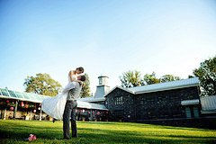Rockwood Carriage House - Greenery Caterers