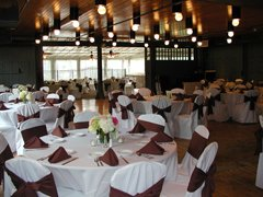 photo 8 of Rockwood Carriage House - Greenery Caterers