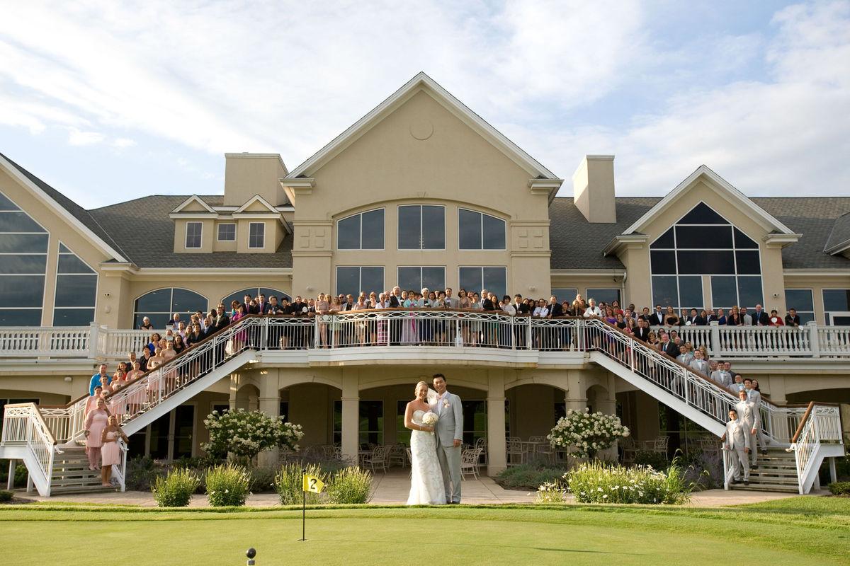 Indian Pond Country Club Venue Kingston Ma Weddingwire