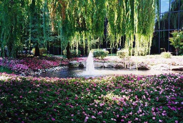 Freedom Hall Gardens Santa Clara CA Wedding Venue
