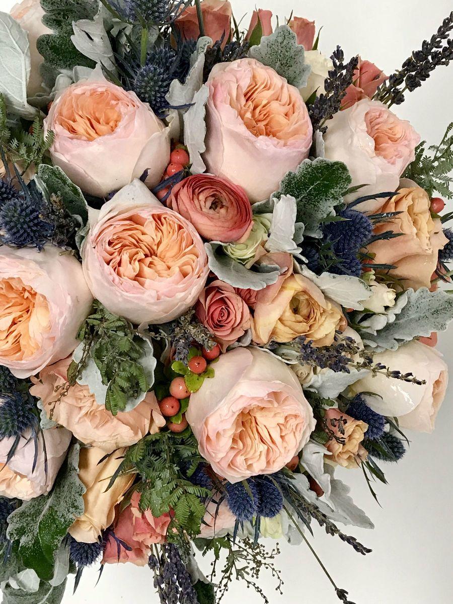 Mary Murrays Flowers Flowers Tulsa Ok Weddingwire