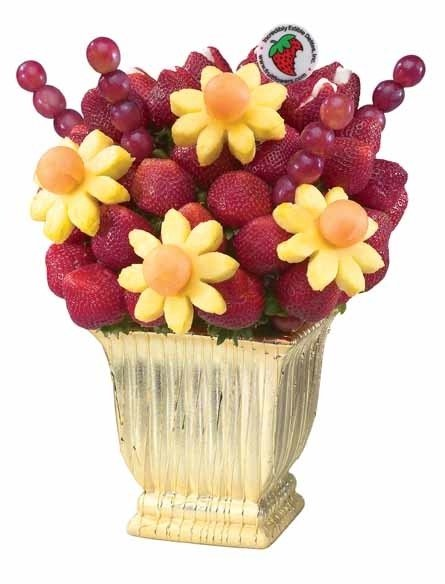Fruit Flower Baskets Saskatoon : Fruit flowers ashburn va wedding florist