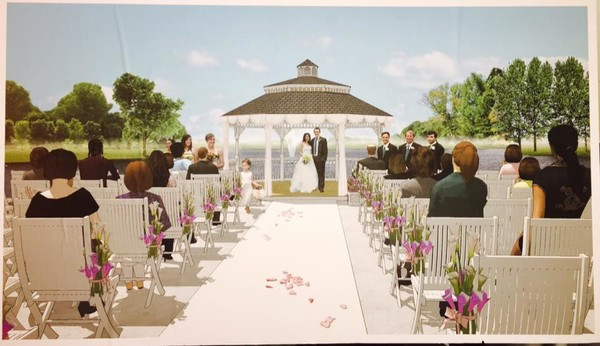 The Oasis Golf Club And Conference Center - Loveland OH Wedding Venue
