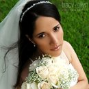 130x130 sq 1226376869377 sandra bridal2007