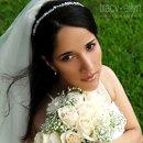 130x130 sq 1226376869377 sandra bridal2007