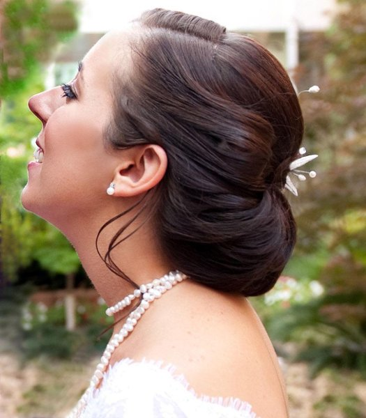 photo 55 of Hair & Make-up,Custom Hairpieces,Photography by Carolina