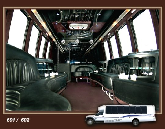 photo 3 of Zoladz Limousine Service Inc