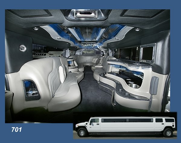 photo 4 of Zoladz Limousine Service Inc
