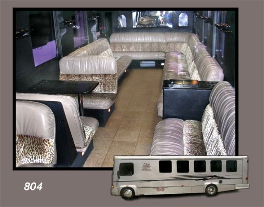 photo 6 of Zoladz Limousine Service Inc