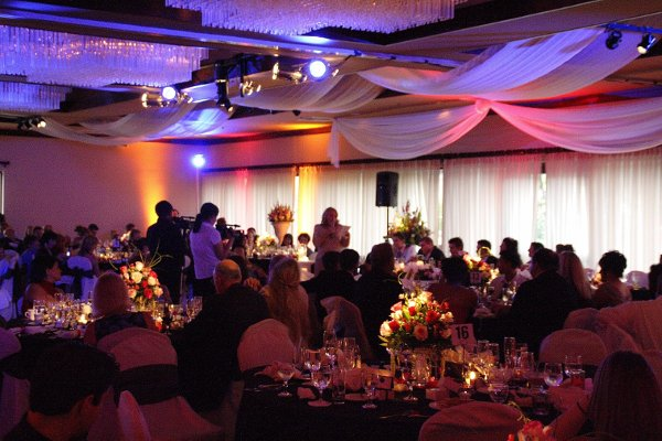 photo 3 of Classically Draped Creations and Events