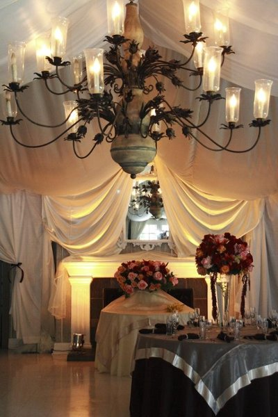 photo 12 of Classically Draped Creations and Events