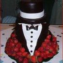 130x130_sq_1305605078492-tuxedoandtophatgroomscakewithfreshstrawberries