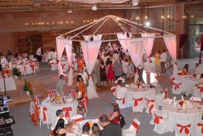 Elegant Occasions Banquet Hall & Center
