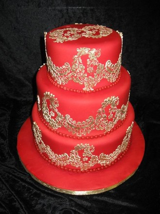 Wedding Cakes Fort Lauderdale Fl