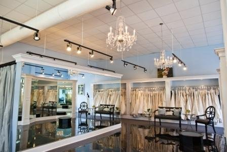 photo 90 of Gown Boutique of Charleston