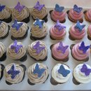 130x130 sq 1295972364701 butterflycupcakes
