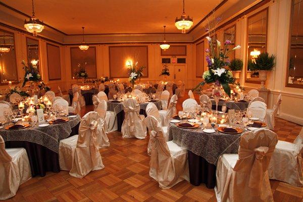 the tiger hotel columbia mo wedding venue
