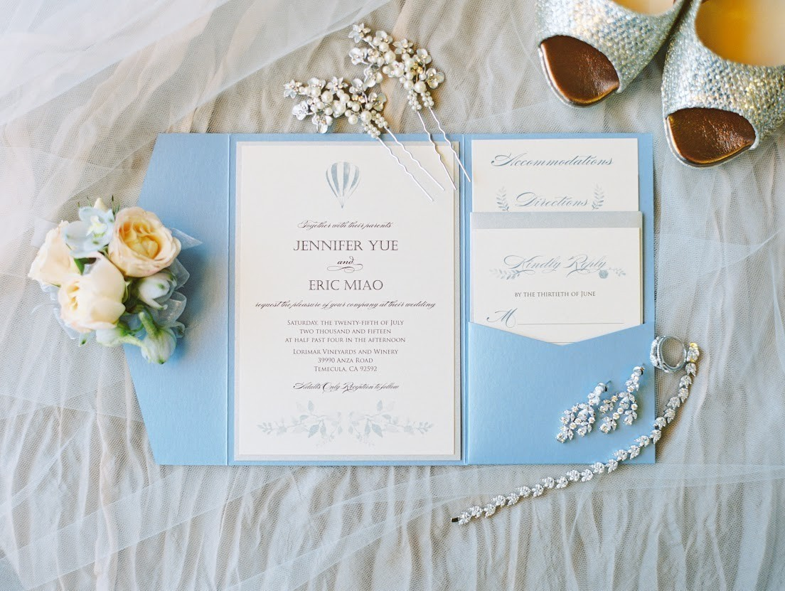 Los Angeles Wedding Invitations - Reviews for Invitations