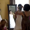 130x130 sq 1275497251956 04bridewithherbridesmaidsandmothergettingdressed