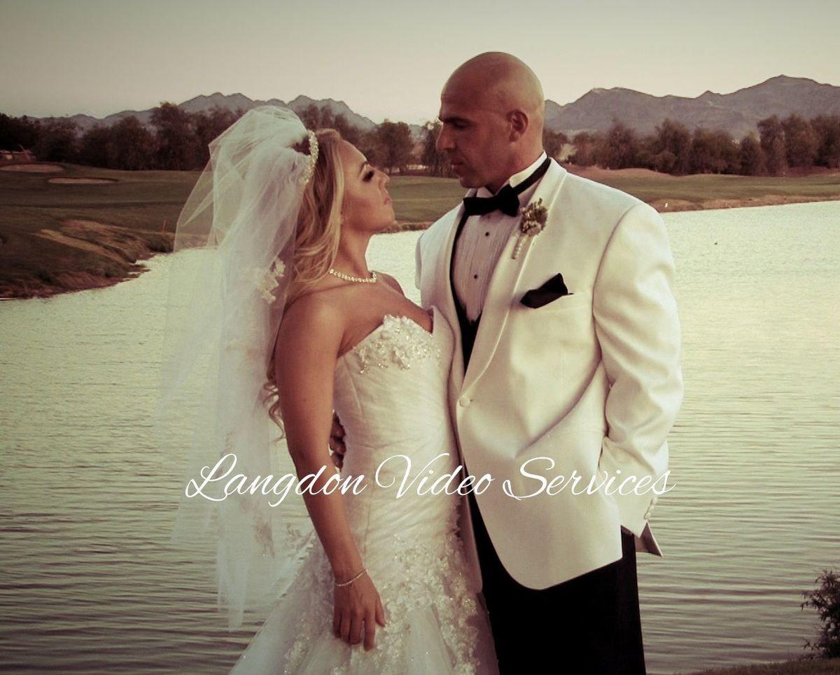 Langdon Video Wedding Videography Videography Las