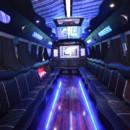 130x130 sq 1468250573834 party bus interrior