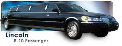 photo 4 of American Dream Limousine Service