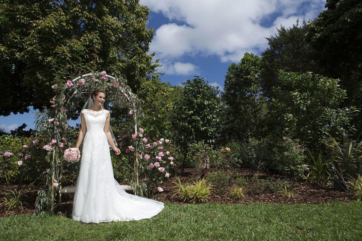 Mounts botanical garden venue west palm beach fl for Wedding dresses in west palm beach