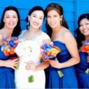 130x130 sq 1389642240577 bride maids blue bckgrd