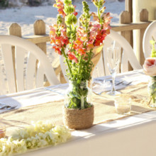 220x220 sq 1366326641563 romantic beach wedding e3245ac 1