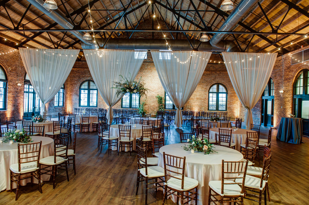 Larkin S Catering And Events Venue Greenville Sc