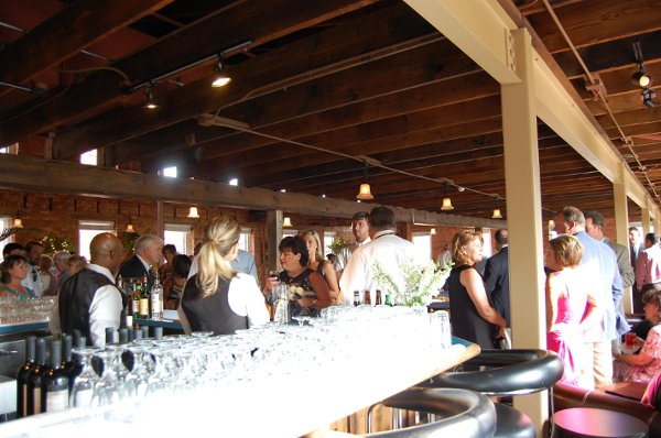 photo 1 of Larkin's Catering and Events / Larkin's on the River