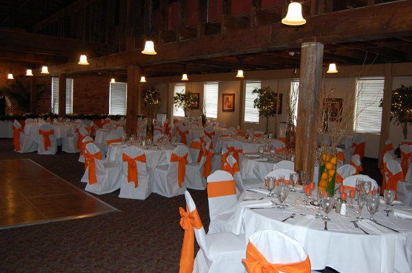 photo 4 of Larkin's Catering and Events / Larkin's on the River