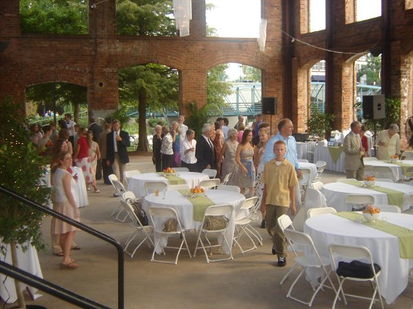 photo 15 of Larkin's Catering and Events / Larkin's on the River