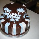 130x130 sq 1222546389479 bluefudgecake