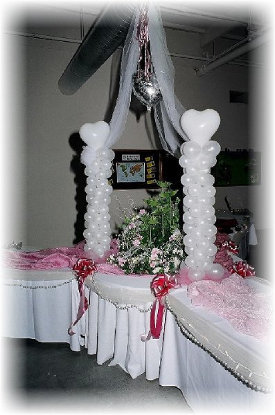 photo 1 of KD Events & Party Designs