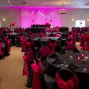130x130 sq 1450370123425 black pink reception falls 2