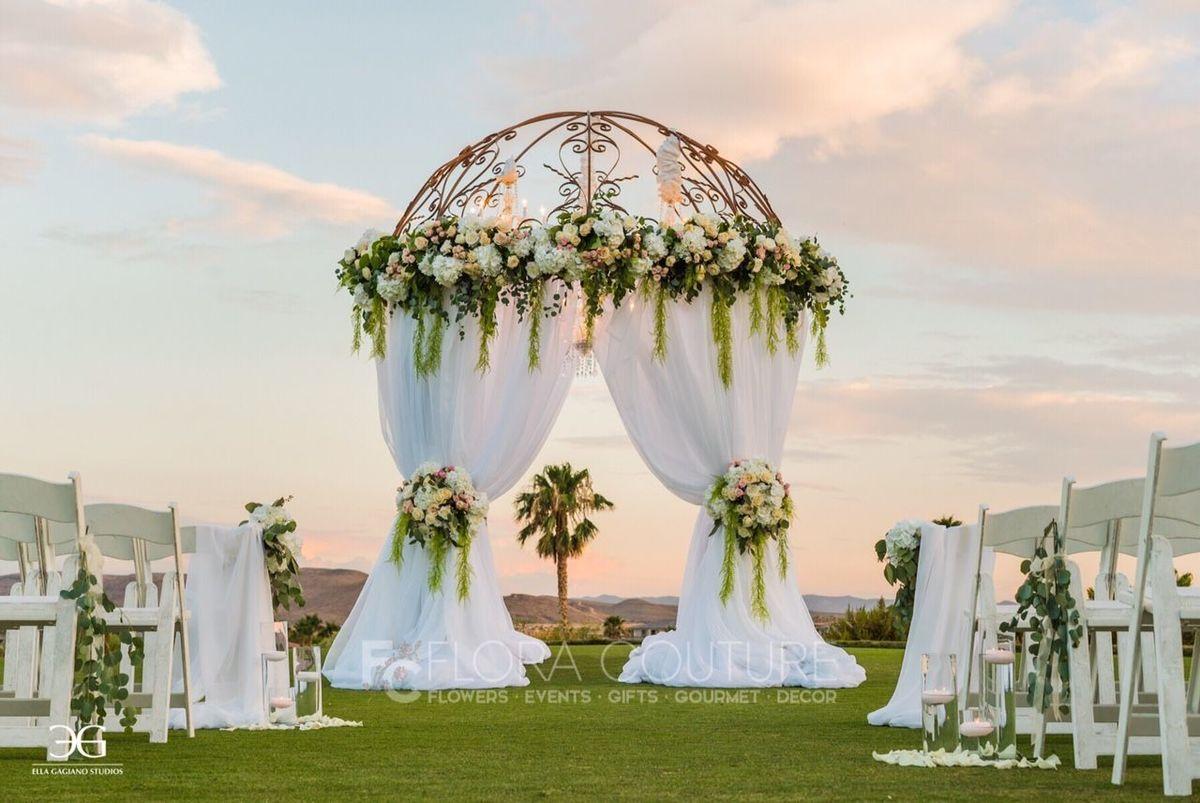Flora couture reviews las vegas nv 76 reviews for Las vegas wedding dress rental prices
