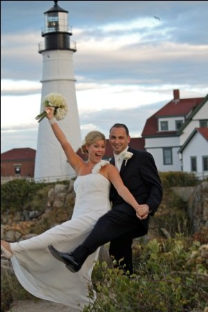photo 10 of All In One Weddings of Maine