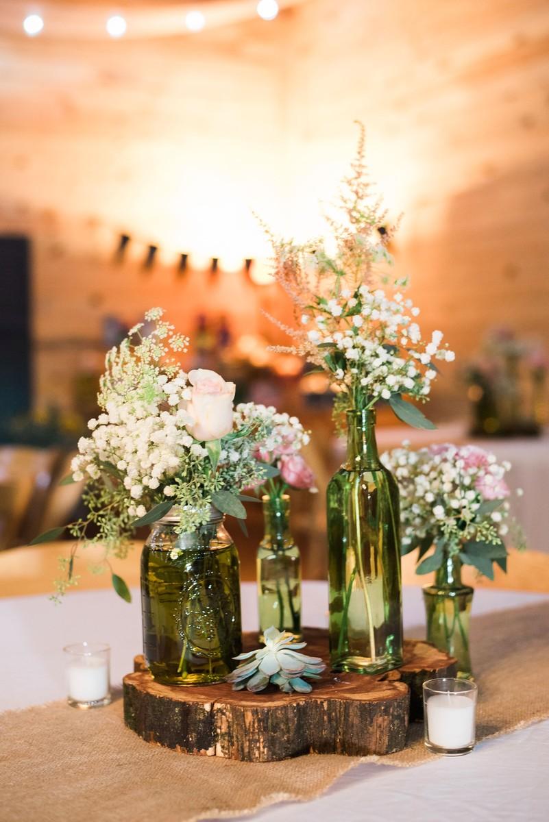 Rustic Southern Barn Wedding Real Weddings Gallery By WeddingWire 44