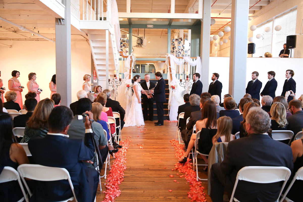 409 South Main Venue Memphis Tn Weddingwire