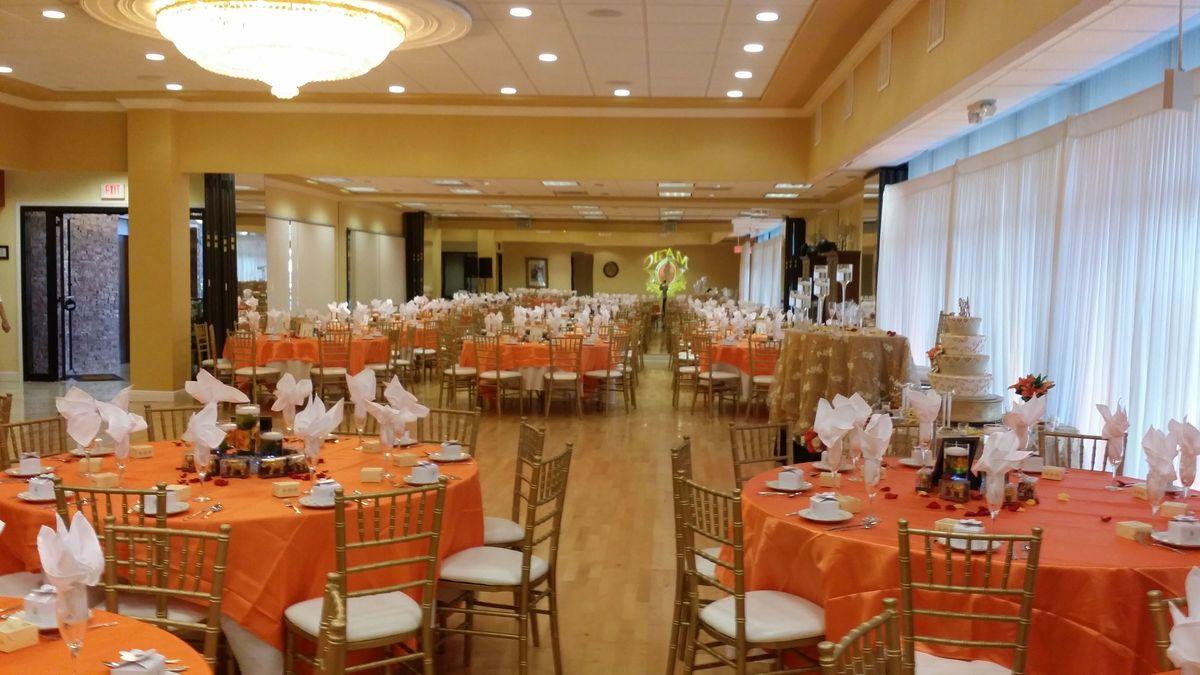 Largo Wedding Venues - Reviews for Venues