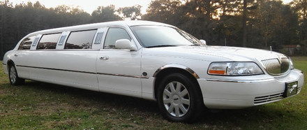 Crestview Limo and Transportation